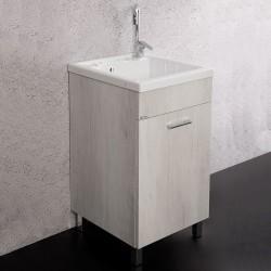 Mobile lavatoio 45X50 vasca...