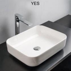 Lavabo d'appoggio serie Yes - 1
