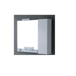 SPECCHIO PENSILE 80x15x74cm - 1