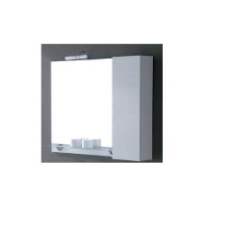 SPECCHIO PENSILE 100x15x74cm - 1