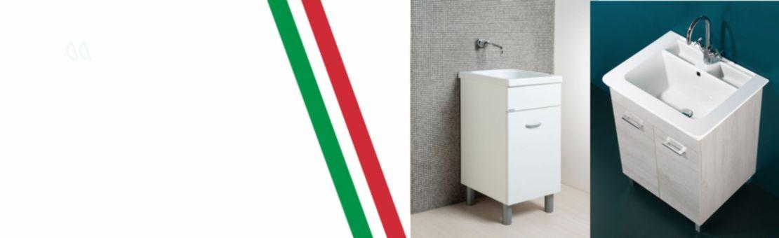 Scopri le nostre offerte sui Lavatoi a partire da 149 Euro Iva Inclusa